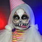 ART & SFX Makeup Enthusiast🍪