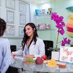Nutrióloga Astrid Campos