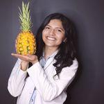 Nutrióloga Alicia Tamara