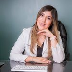 Nutriologa Nallely Amaya
