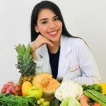 Nutrióloga Clínica Zaida Garza