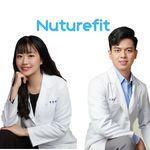 營養師團隊Nuture Fit |專長增肌減脂、外食攻略