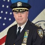 Chief Rodney K. Harrison