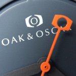 Oak & Oscar