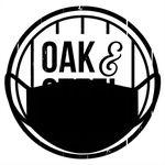 Oak & Steel KC