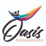Oasis Maya Hamacas