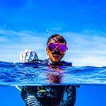水肺潛水教練|水陸攝影|小郭郭郭郭🇹🇼