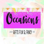 Occasions Gifts. Starkville MS