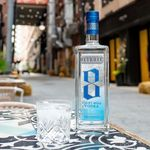 8 Mile Vodka