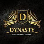 Dynasty Perfumes & Cosmetics