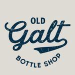 Old Galt Bottle Shop