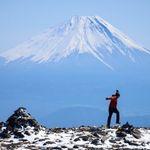 富士山写真家 オイ(Oi)