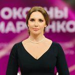 Oksana  Marchenko