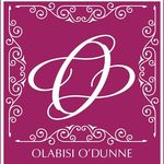 OLABISIODUNNE/Fashion Designer