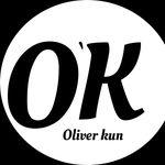 Oliver Kun | Plasmando Frases