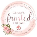 Olivia's Frosted Crown