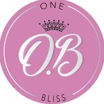 One Bliss ✨