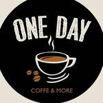 ONE DAY COFFEE & MORE