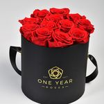 1 YEAR ROSES -OFFICIAL ACCOUNT