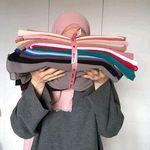 Trend Hijab Style OOTD