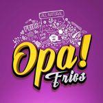 OPA Fries