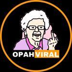 OPAH VIRAL OFFICIAL 👵🏻
