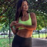 Ophelie - PERSONAL TRAINER