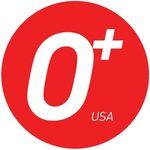 O+ USA