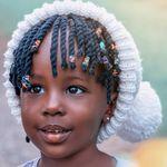 Oprah Ntege Crown