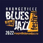 Orangeville Blues and Jazz