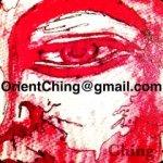 Orient Ching Tattoo清創作刺青