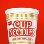 Original Cup Noodles