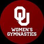Oklahoma Women's Gymnastics