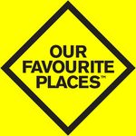 Our Favourite Places