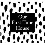 OUR FIRST TIME HOUSE🤰🏻🧔🏻👶🏻🤍🏡