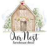 Our Nest Decor