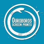 Ouroboros Screen Prints