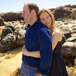 Sam + Scott | Travel Couple