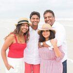 Priya 💗 Family Travel