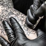 Pablo Shiva Tattoo