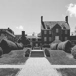 William Paca Gardens