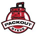 Packout Steve