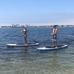 Paddle Board San Diego