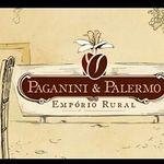 Paganini & Palermo - Café