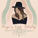 lashes by paige
