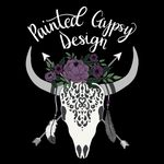 Painted Gypsy Design