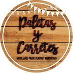 Paletas & Carretes