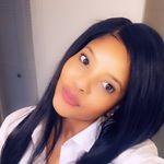 Pamela Noluthando Zweni