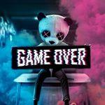 Panda.GameOver