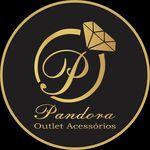 Pandora Outlet Acessórios